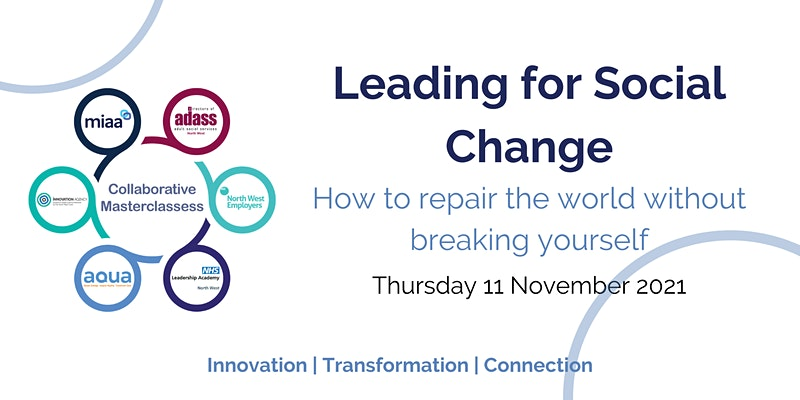 test Twitter Media - 📢Register now for our next Collaborative Masterclass!  This masterclass will allow participants to consider your own leadership role as a transformational social change agent & understand what changes you can make to accelerate your own growth  Register: https://t.co/fvnmkxnCXF https://t.co/7mWXF9BpD7