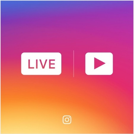 Instagram Live: nuova possibilità di programmare le dirette - https://t.co/f3OBJeeyzi https://t.co/o0Th8FkW0G