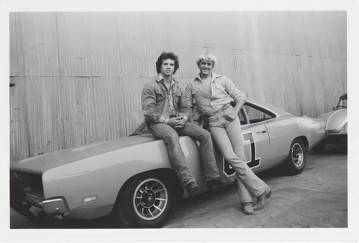 #waybackwednesday What was the first Dukes of Hazzard episode you watched?