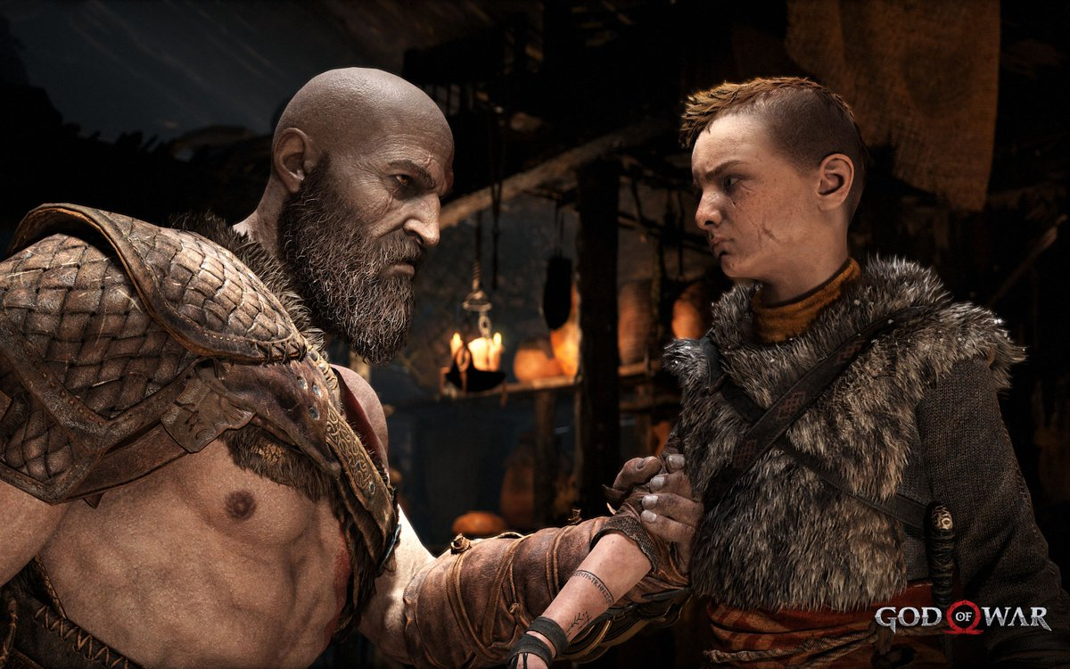 God of War is the next PlayStation title coming to PC