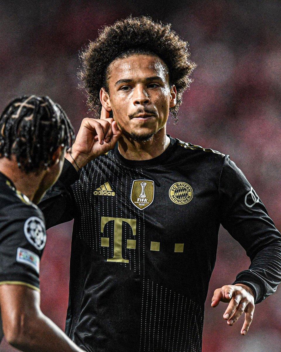 69' Benfica 0-0 Bayern Munich 84' Benfica 0-4 Bayern Munich https://t.co/3Ts6TA3x5u
