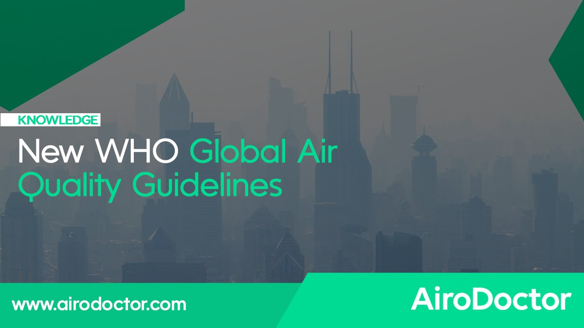 Currently, #airpollution is at the same level as other major global #health risks, such as unhealthy diet and smoking, and is thus one of the greatest environmental threats to human health, along with #climatechange.  Learn more: https://t.co/X4e6PGZ5qs https://t.co/9kE3arpawZ
