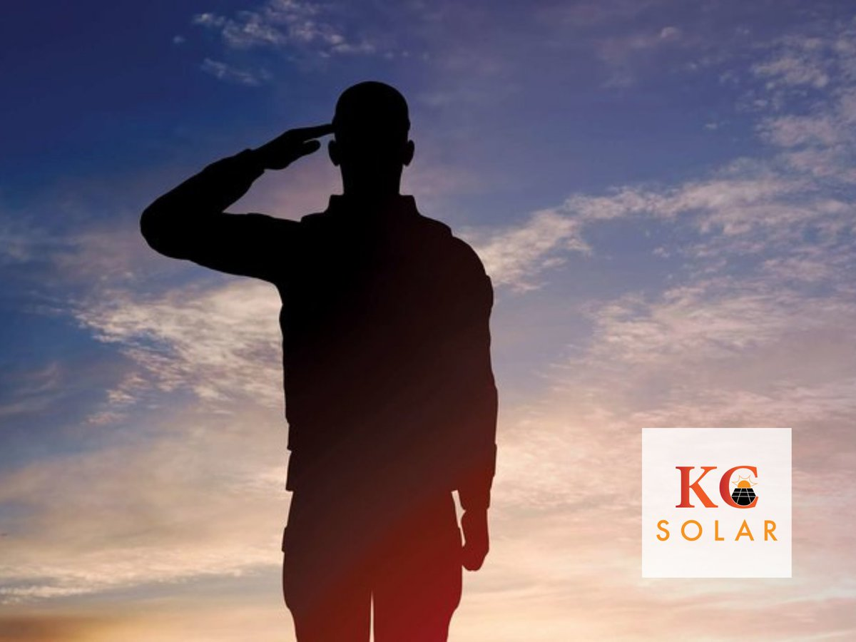 Save up to 5% with our military discount. 💪  #kansascity #military #militarydiscount  Get your free quote today 💲 bit.ly/32DWC4W