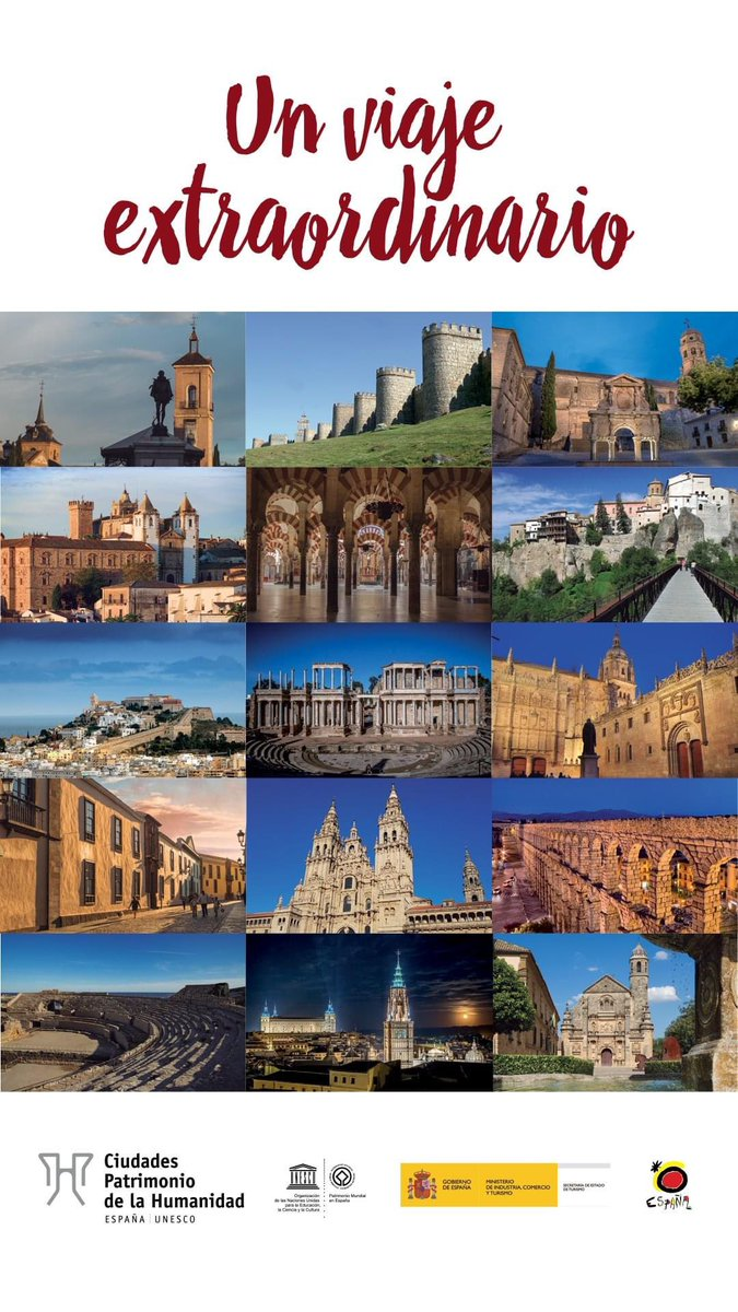 Foto cedida por Ciudades Patrimonio