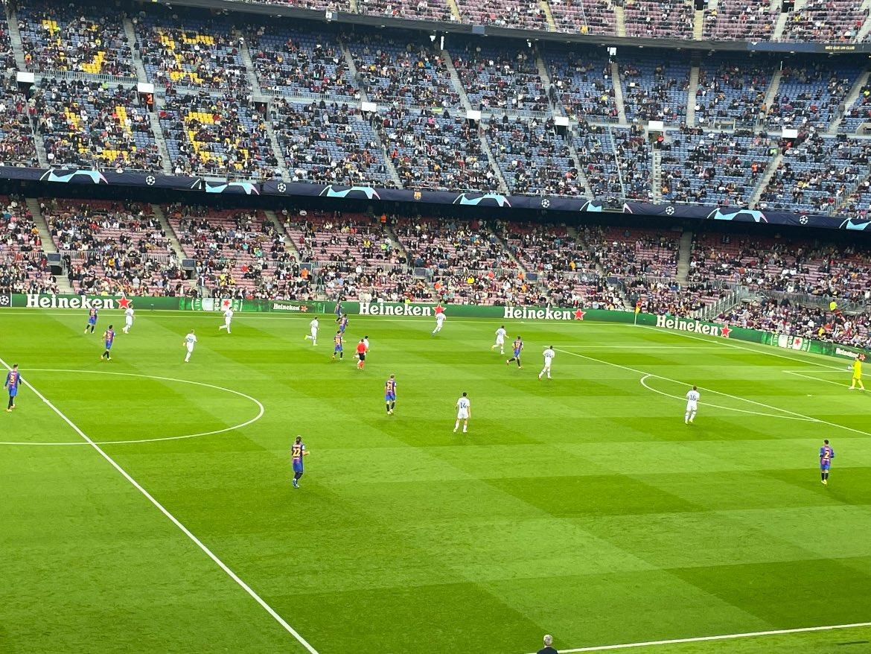 Que semblen el Lleida...