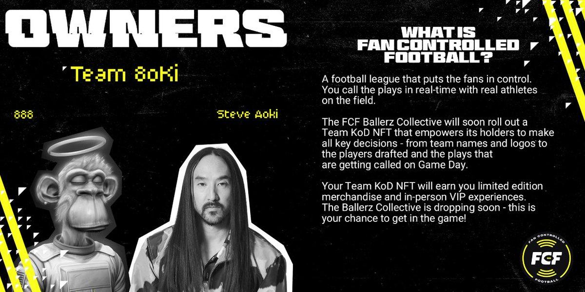 Meet the Team: 8oki