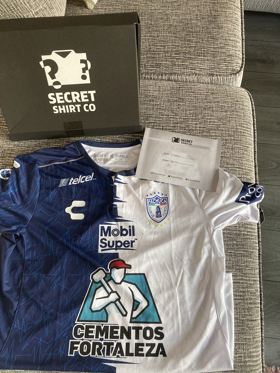 @secretshirtco thank you guys so much. Got home form work and had this beauty. That's my 3 rd top in 2 months. Going to get another soon. Nice job guys ❤️❤️👍. Not many people will have this top in Scotland 😂😂👍