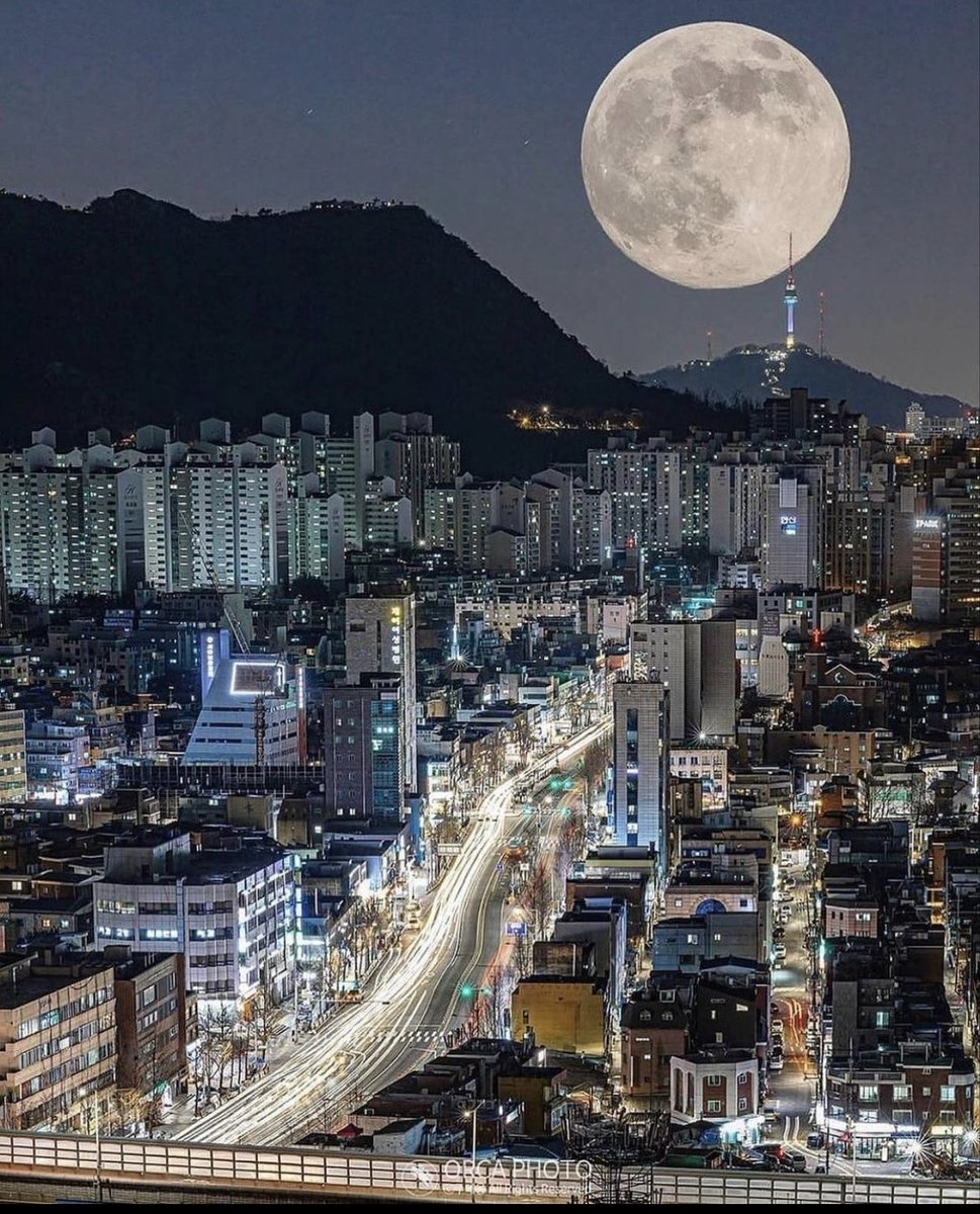 📍Seoul,South Korea 📸: orc_photo_  IG