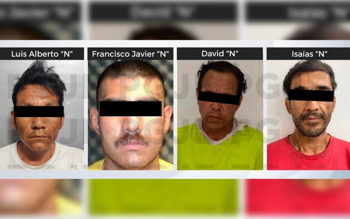 #Policiaca | Aprehenden a 4 personas por robo > https://t.co/BrnmNYphy5 https://t.co/hMxpbrWPRL