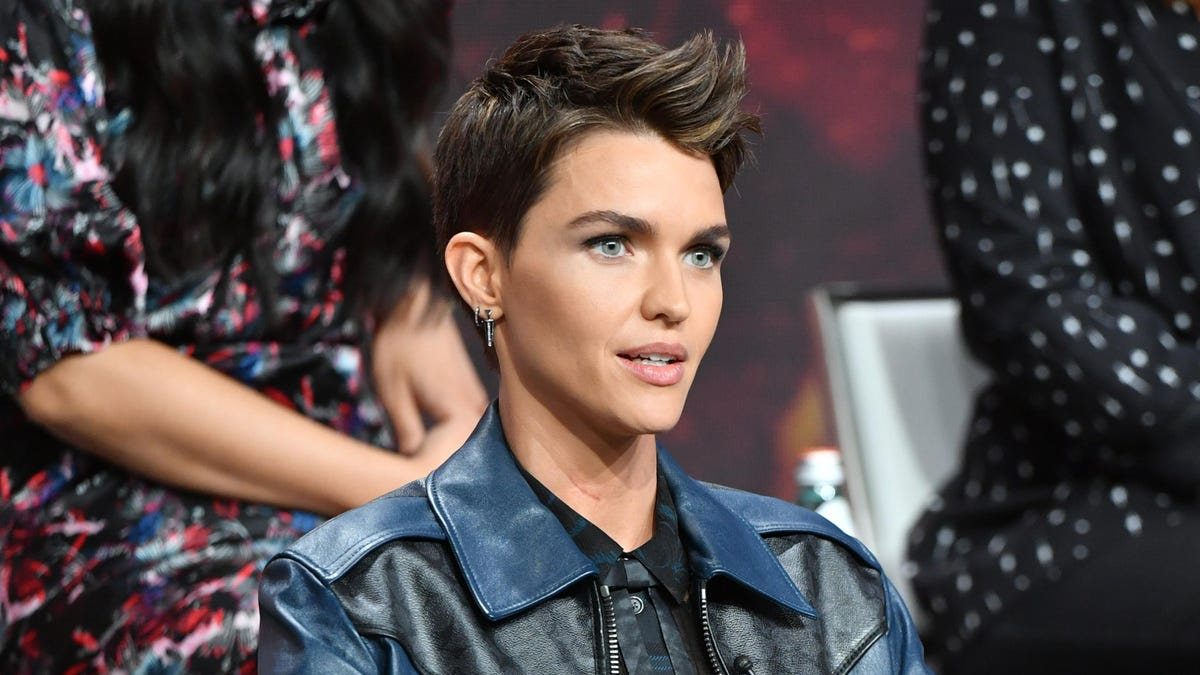 RT @Gizmodo: Batwoman's Ruby Rose Accuses the CW of Abuse and Harassment in Scathing Post