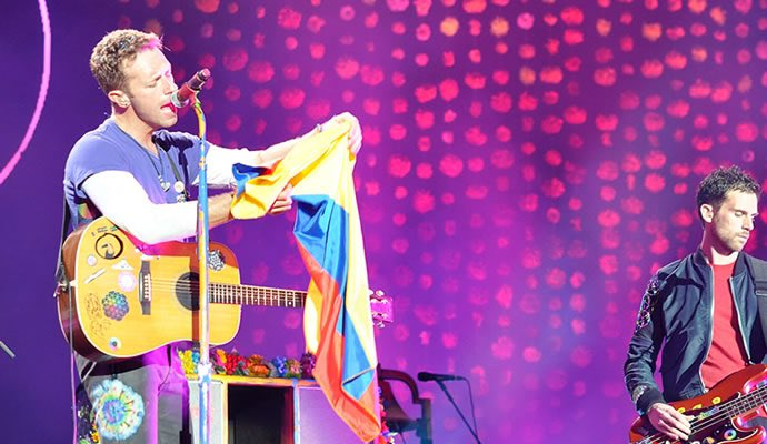 RT @ColdplayColombi: Paciencia 😌   🇨🇴🪐🇧🇷🪐🇨🇱🪐🇵🇪🪐🇺🇾🪐🇵🇾🪐🇦🇷  #MusicOfTheSpheres  @coldplay...