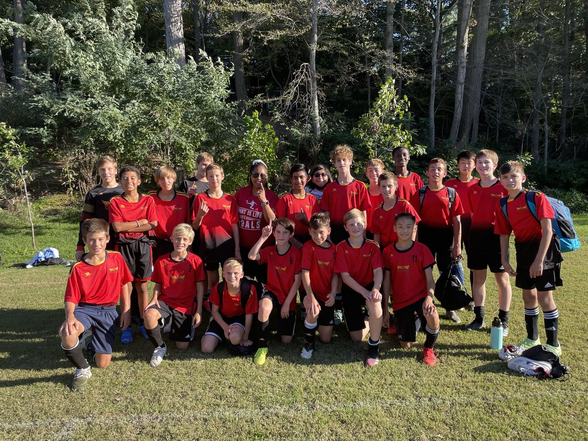 """""""The more difficult the victory, the greater the happiness in winning."""" Pelé  The Boys Soccer team defeated Kenmore yesterday, 4-3. One of the best comeback stories. Go Phoenix❤️💛🖤⚽️ <a target='_blank' href='https://t.co/Ly76ST8MUQ'>https://t.co/Ly76ST8MUQ</a>"""