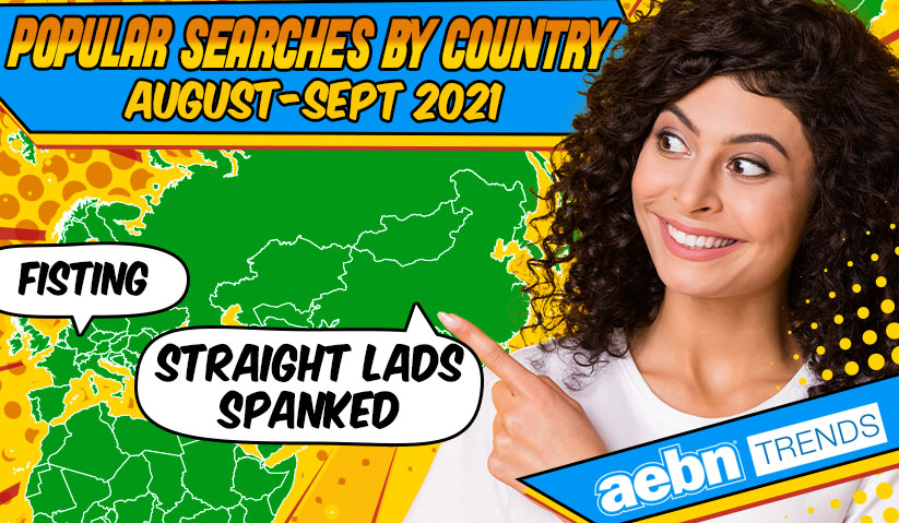 AEBN Publishes Popular Searches by Country for August and September 2021 aebntrends.com/popular-search…