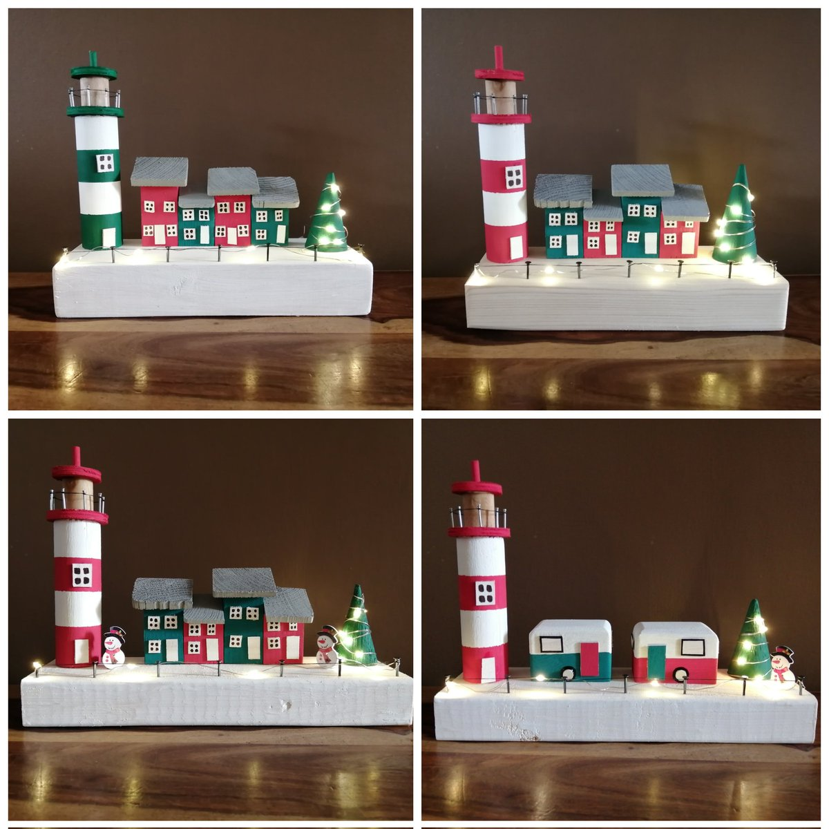 RT @BevBeach: Christmas Scenes £20 + PP can be done in any colour scheme #htlmphour #htlmp https://t.co/potI31K0sN