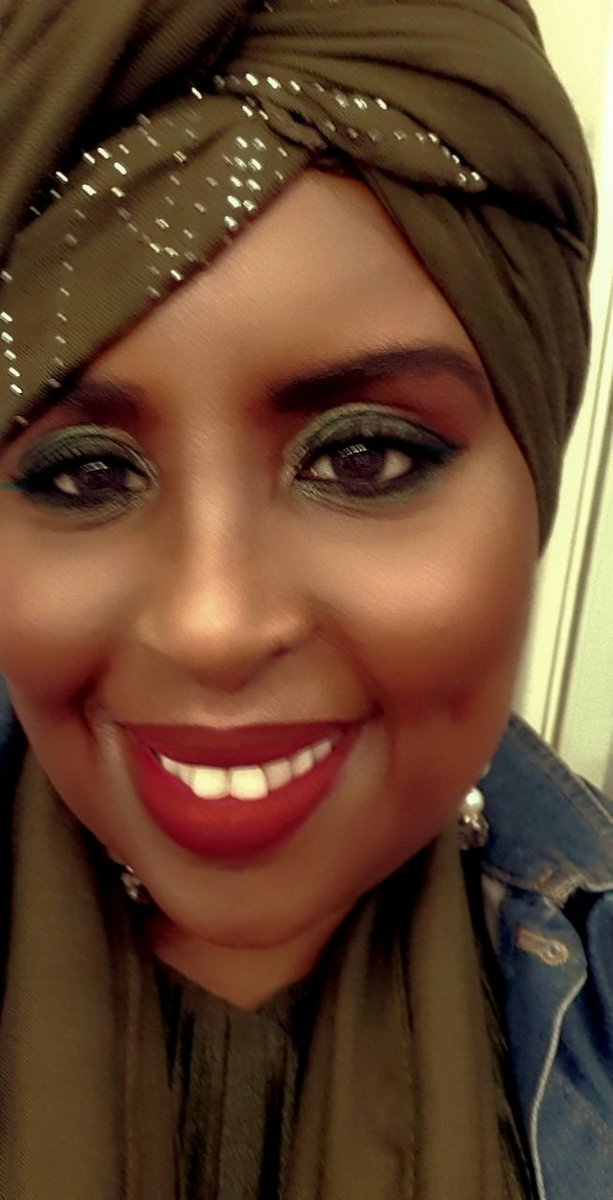 #nofgm.i have so much to smile about and be grateful too. As the students asked me today on have i gotten over my trauma.  No I haven't. But I have learned to use it & it  into educational tool. Most effective way to fight back. Blessed woman  I am ❤❤
