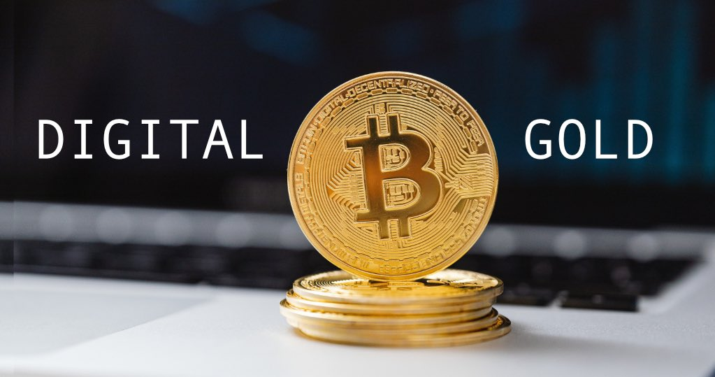 """If one person tips me any amount of #Bitcoin on #twittertips, I'll unlock my Crypto Club exclusive post """"Digital Gold"""" for everyone for the day 😊 #supportcreators  2 ppl = 1 week  3 ppl = 1 month 4 ppl = 4ever  Otherwise the Pay It Forward goal on @buymeacoffee is still going ☕️ https://t.co/PyEYYbCQ1w"""