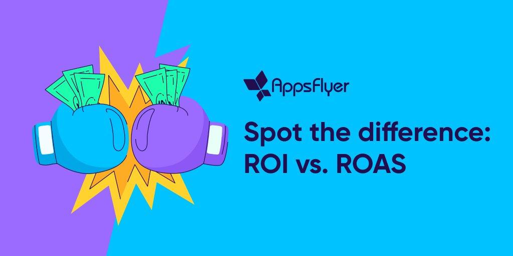 ROI or ROAS- how do you define your marketing success? ow.ly/gezK50GjxEI