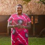 Image for the Tweet beginning: Josephine Ekiru, the 2021 #WomenBuildingPeace
