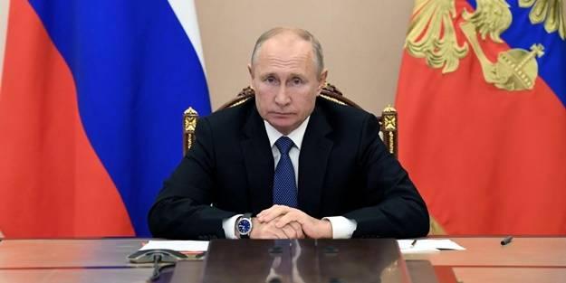 Kremlin, Rusya Devlet Başkanı Vladimir Putin'in 31 Ekim-12 Kasım tarihleri arasında İskoçya'nın Glasgow kentinde düzenlenecek COP26 İklim Zirvesi'ne katılmayacağını açıkladı.