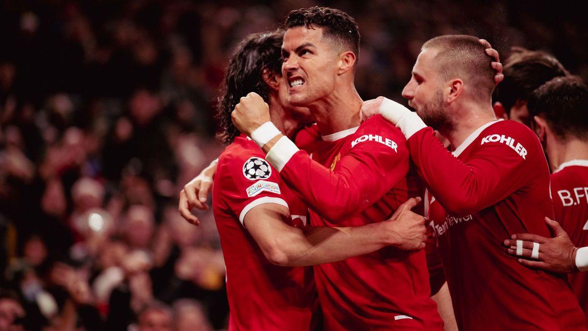 UEFA Champions League Highlights - October 20, 2021