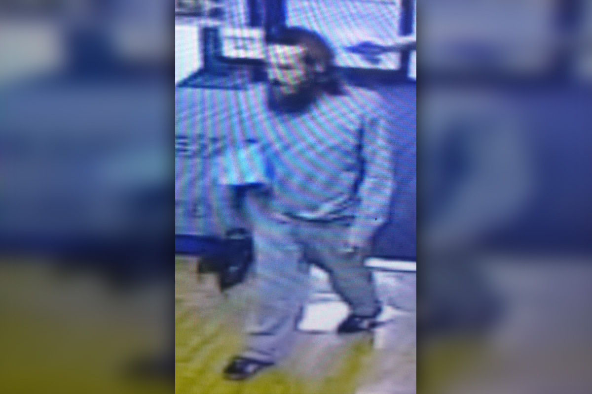 We're concerned for Joseph Smith who is missing from #Calow, #Chesterfield. He is around 5ft 10in, with long brown hair in a ponytail, and has a beard. We're concerned for his mental state, if you see him please don't approach him but call 999 immediately: bit.ly/3jnlgiF