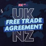 Image for the Tweet beginning: DEAL: The United Kingdom has