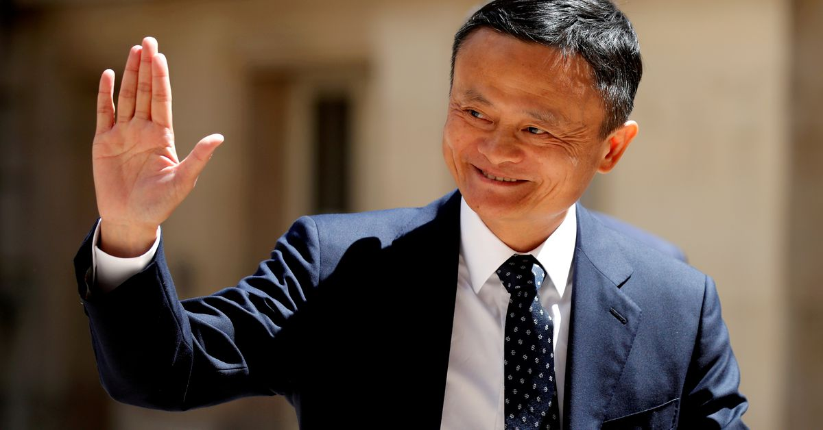 Alibaba founder Ma spotted in Mallorca in rare trip abroad after China scrutiny