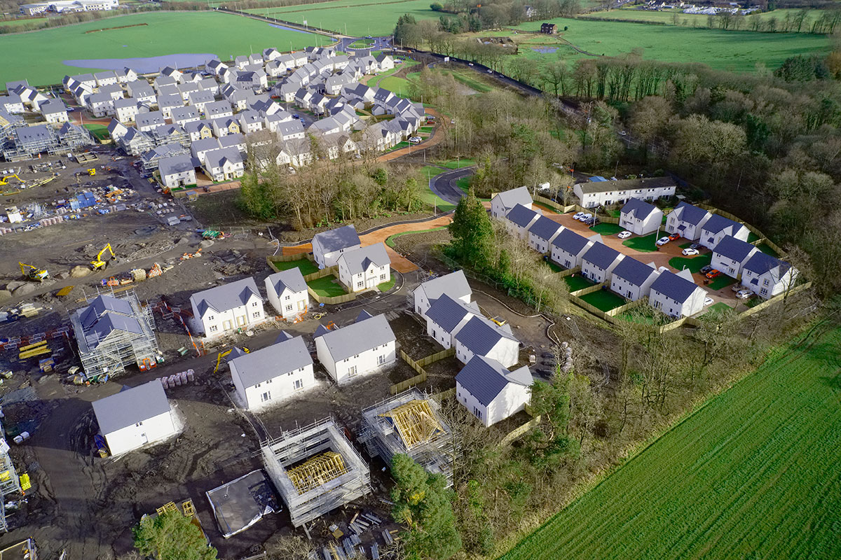 Building safety costs mean one in 10 affordable homes will not be built, survey finds dlvr.it/S9zcXb #ukhousing