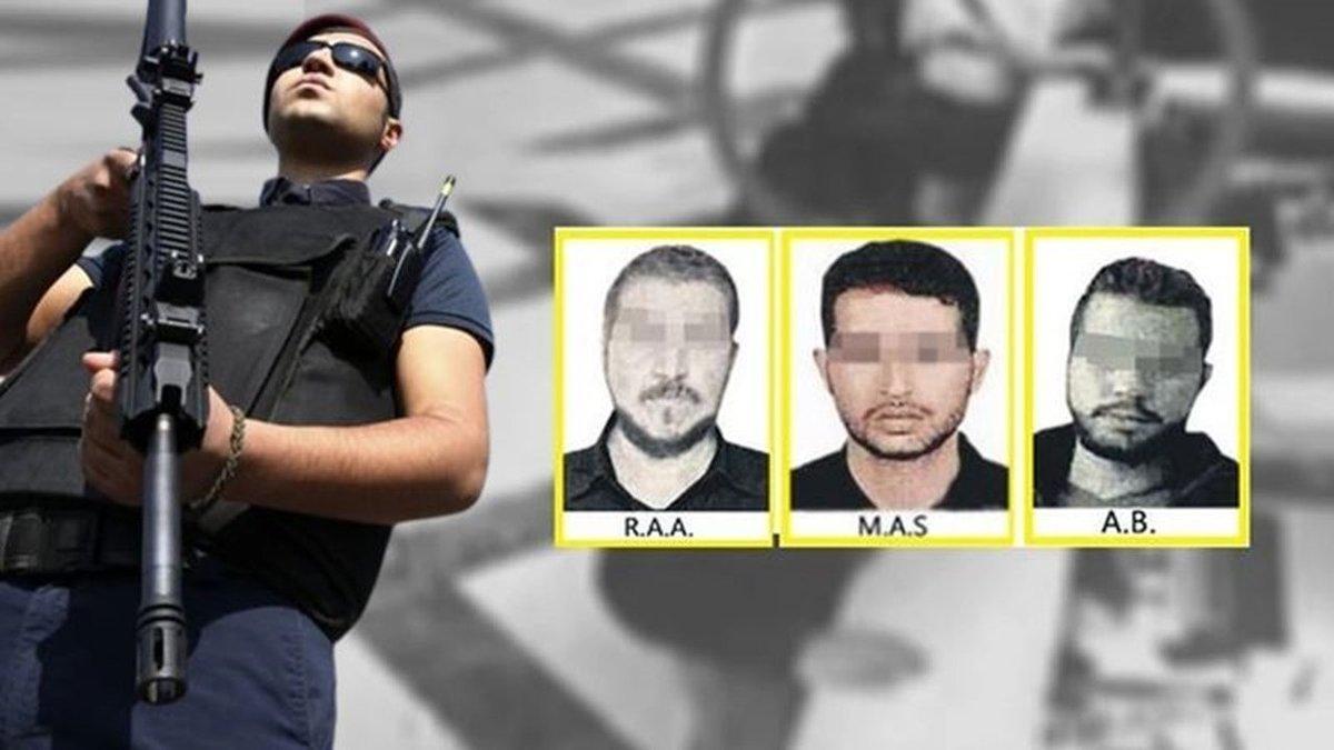 MİT'ten Mossad casuslarına film gibi operasyon  ▪️200 kişilik MİT ekibi, Mossad'ın Türkiye'de casusluk amacıyla faaliyet gösteren üçer kişilik hücreler halinde örgütlenmiş 15 kişilik bir şebekesini çökertti.  ▪️Casuslar, yabancı öğrencilerin bilgilerini Mossad'a servis ediyordu.