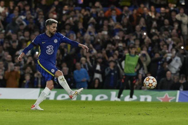 Man of the Match Chelsea vs Malmo: Jorginho https://t.co/j17XPkvhBG (via @Bolanet) https://t.co/8hrtsLxfXh