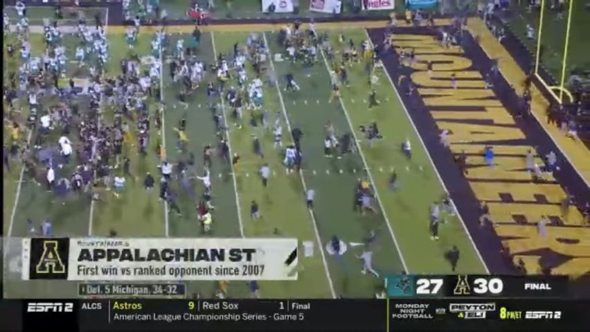 @PFF_College's photo on App State