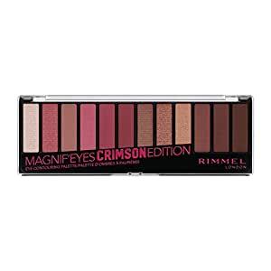 Rimmel Magnif'eyes Eyeshadow Palette $1.70  at