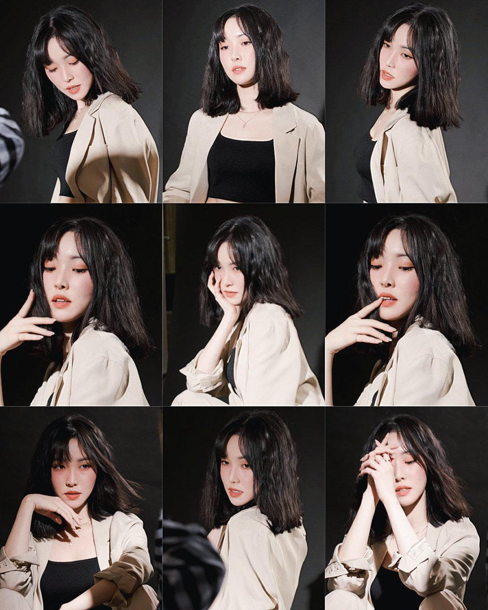 RT @mademyday603B: Choi Yuna, the woman you are today. 🖤 https://t.co/ce3CjSDAmx