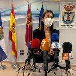 Image for the Tweet beginning: Comunicado de la alcaldesa de