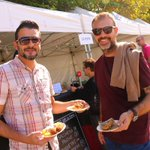 Image for the Tweet beginning: La Fira Gastronòmica de Montcada