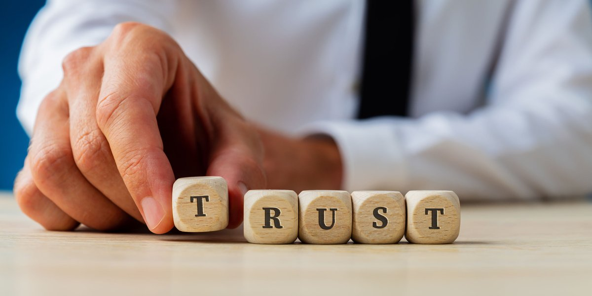 With @EdelmanUK 2021 trust barometer showing that people now #trust businesses more than ever, what must companies do to leverage this trust & tackle the world's biggest problems? Find out. wartsi.ly/3lWLTwG #TrustBarometer