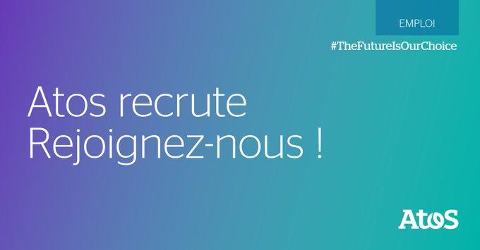 [#Job] Nous recrutons un(e) Chef de projet Production en #IDF 👍 Vous participerez, chez...