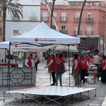 Image for the Tweet beginning: Hoy celebramos con Cruz Roja