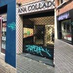 Image for the Tweet beginning: Els comerciants  de @CerdanyolaCS