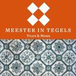 Image for the Tweet beginning: Meester in Tegels 🔸regio Zwolle.