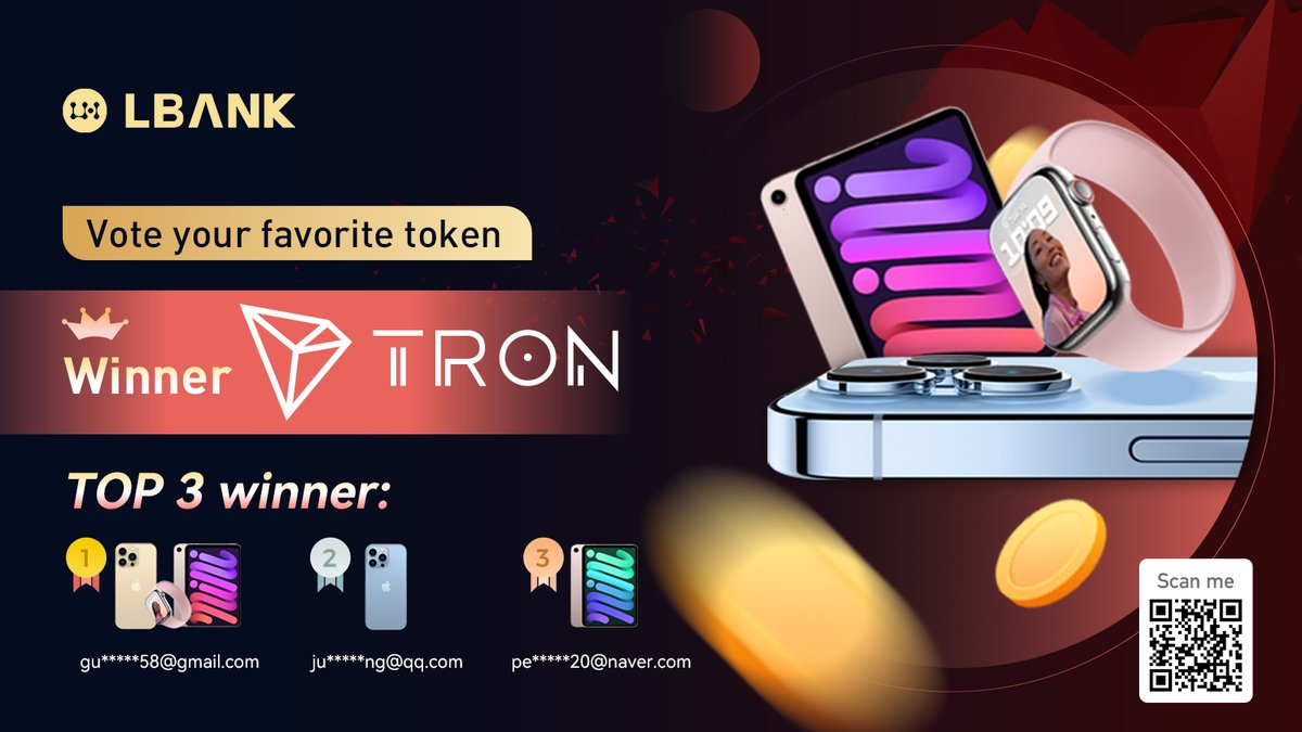 🥰Appreciation to all #TRONICS 🤗claim your rewards here👇#TRON  🎁 : https://t.co/oVYxlzdjUK