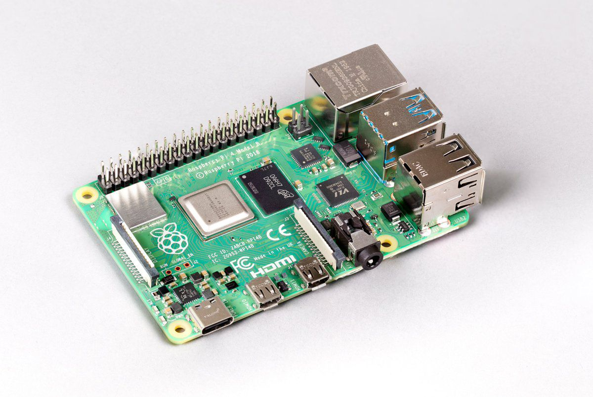 Raspberry Pi temporarily increases Pi 4 price in response to chip shortages