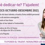 Image for the Tweet beginning: El Club de Feina +16