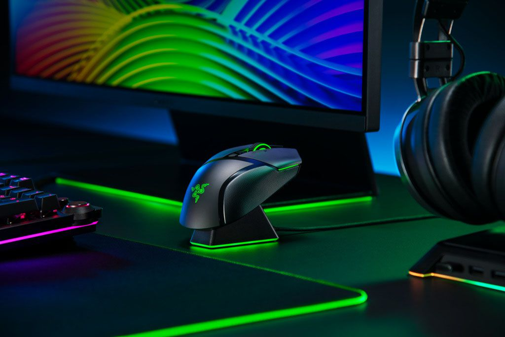 Razer gaming peripherals are discounted at Best Buy and Amazon today