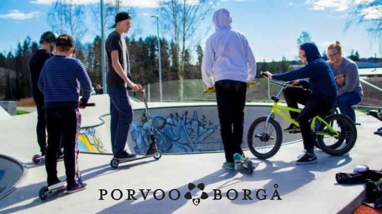 PorvooBorga photo