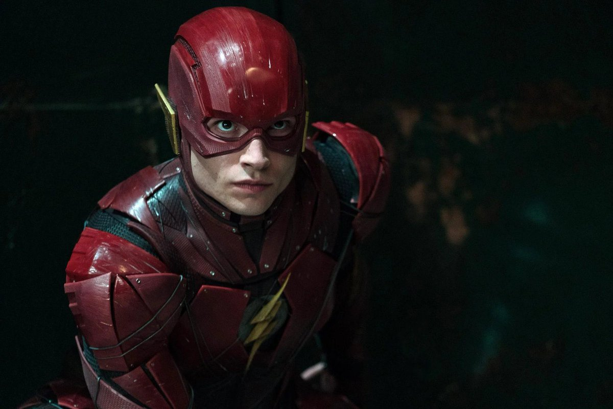 Still the best Flash costume. Argue with a brick wall idc
