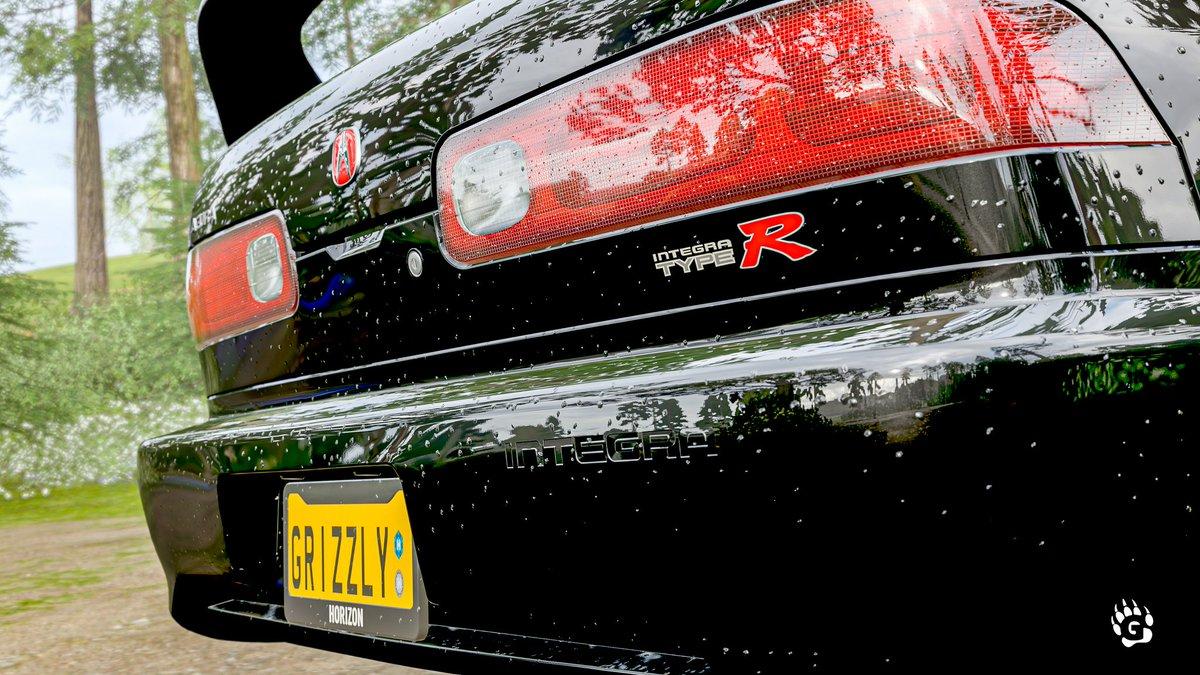 Acura Integra Type R #ForzaHorizon4 #virtualphotography #forzashare #VGPUnite #TheCapturedCollective #ThePhotoMode #GhostArts #ZarnGaming @Acura