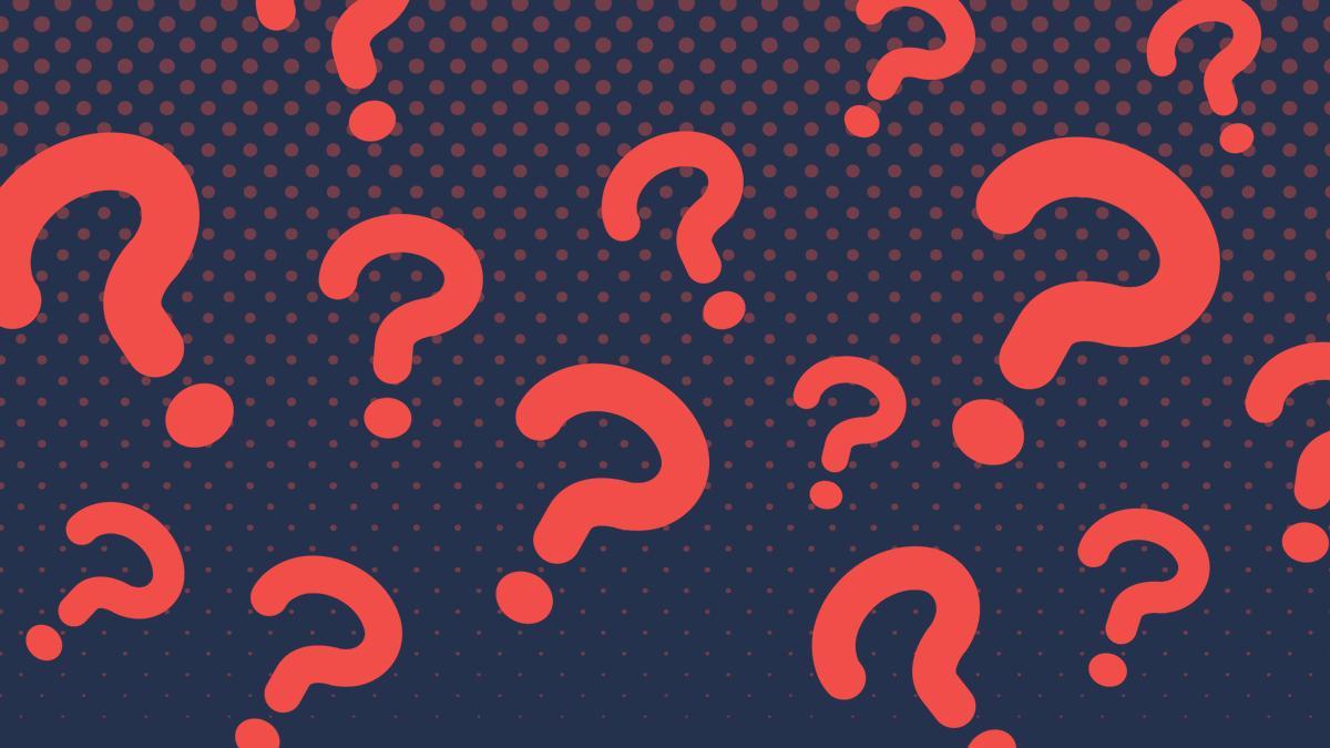 🌟NEW🌟❓疑問の背景(9種)❗️解決の背景(8種)疑問と解決な背景フリー素材です。クイズや驚き・気づきなどの画面づくりに🔍#OKUMONO #フリー素材 #Vtuber