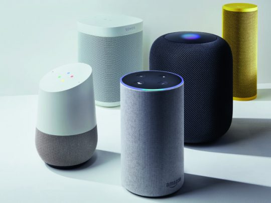 test Twitter Media - FYI: Found this > Report: 'Protect British radio output on smart speakers' https://t.co/U6Os6B49Fh https://t.co/MQ5ISVW3CK