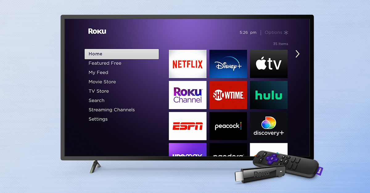 test Twitter Media - FYI: Found this > Google could remove YouTube TV from Roku platform https://t.co/xsG9p4BnFR https://t.co/DzitffMXzK